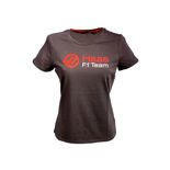 Haas F1 Team Ladies Logo T-shirt