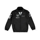 McLaren Honda F1 Team Kids Softshell Jacket