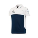 Williams Martini Racing Kids Polo Shirt