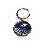 Williams Martini Racing Team Bottas Keyring by Hackett
