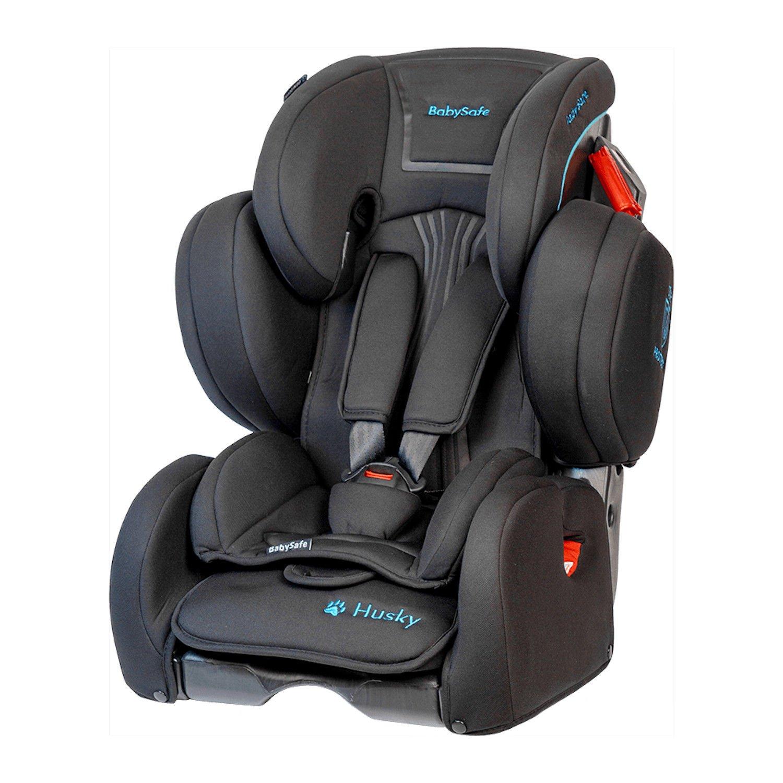 Babysafe Husky Limited black Child Seat