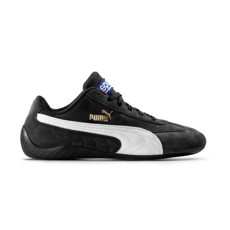 Sparco PUMA Speedcat Shoes Black