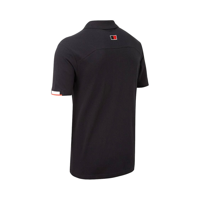 INFINITI Long Sleeve Polo T Shirt COTTON EMBROIDERED Auto Car Logo Mens Clothing
