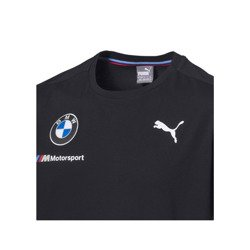 ... 2018 BMW Motorsport Team Mens T-shirt navy 4663c99b0879