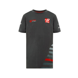 Haas F1 Teamwear Kids T-Shirt