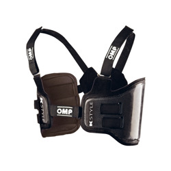 OMP Carbon MY14 Rib Protection Vest