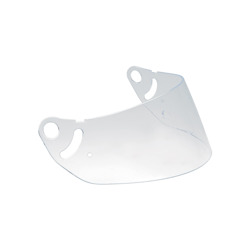 OMP Grand Prix 7 Transparent Visor