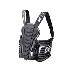 OMP MY15 K-STYLE Rib Protection Vest black