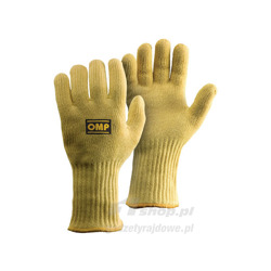 OMP NB/1868 long kevlar Mechanics Gloves