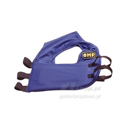 OMP Rib Protection Vest blue