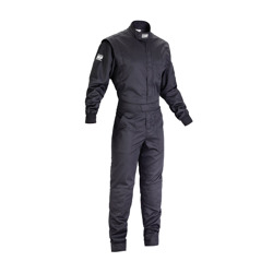 OMP SUMMER black Karting Suit