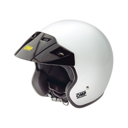 OMP Star Open Face Helmet