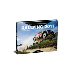 Rallying 2017 - Moving Moments - Yearbook