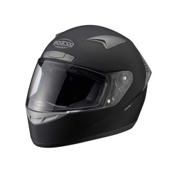Sparco CLUB X-1 black Full Face Helmet