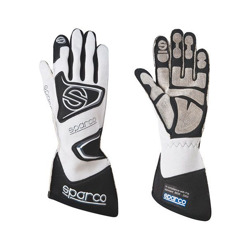 Sparco Gloves Classic Tide H9 white