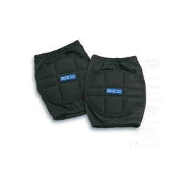 Sparco Knee Pads Nomex