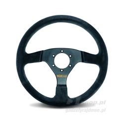 Sparco R323 Suede Steering Wheel