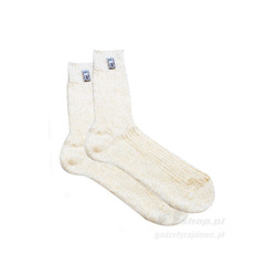 Sparco SOFT-TOUCH short socks (with FIA homologation)