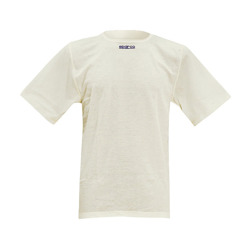 Sparco SOFT-TOUCH t-shirt white