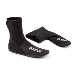 Sparco hook-and-loop Shoe Covers