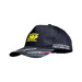 OMP Racing Spirit Cap black