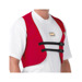 OMP Rib Protection Vest red