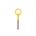 OMP Yellow Tow Hook
