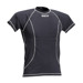 Sparco Basic t-shirt black