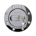 Sparco Fuel Cap with Chromed Ring and Key