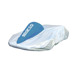 Sparco Kart Cover silver and blue