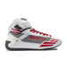 Sparco Mercury KB-3 Shoes - white