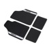 Sparco NEW STRADA - B Car Mats black/grey