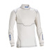 Sparco PRO TECH RW-7 longsleeve top white (with FIA homologation)