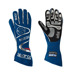 Sparco Race Gloves ARROW H-7 blue (with FIA homologation)