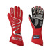 Sparco Race Gloves ARROW H-7 red (with FIA homologation)