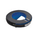 Sparco karting neck support collar blue